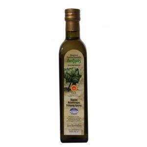 Latzimas griechisches Olivenöl (500ml)