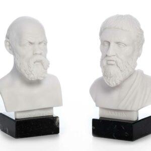 griechische Statuen