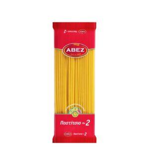 AVEZ Spaghetti Makaronia Nr. 2 (500g)