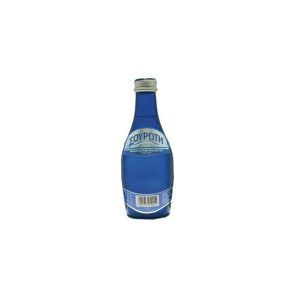 Souroti Sodawasser (0,75ml)