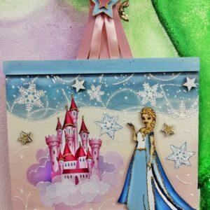 Lampada Elsa